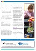 Thinking about play - Early Childhood Australia - Page 3