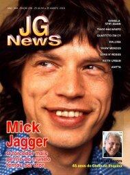 Magazine JG News