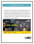 Best Website Designing Company Delhi - Page 4