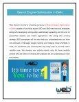 Best Website Designing Company Delhi - Page 6