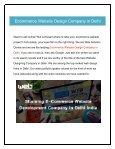Best Website Designing Company Delhi - Page 7