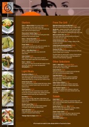 Take 5 Restaurant