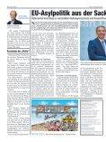 EU in der Asylpolitik jetzt auf FPÖ-Linie! - Seite 2