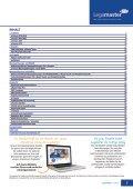 WEMA RaumKonzepte: Legamaster - Digitale Medien Broschüre 2018 - Page 3