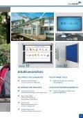 WemaRaumkonzepte: Legamaster - Interaktive Lösungen für den Bildungsbereich - Page 3