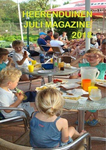 clubblad juli 2018
