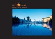 Prospekt Hotel Arancio, Ascona