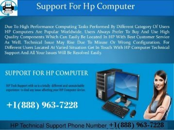 Contact +1(888) 963-7228 HP Computer Customer Service Number For HP Customer Repair Help.output (1)