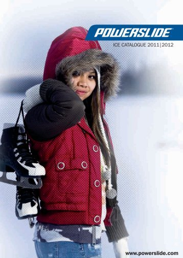 ice catalogue 2011