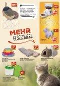 Flugblatt DAS FUTTERHAUS August 2018 - Page 5