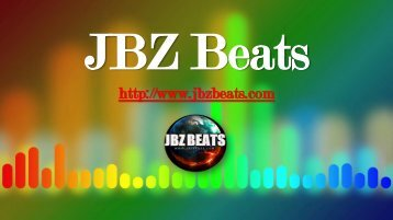 Instrumentals for Sale for Do Mixing & Mastering and make Quality Sound at JBZ Beats