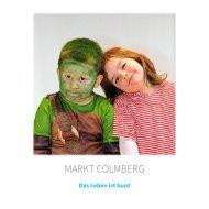 Broschüre Colmberg