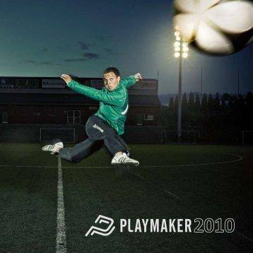 Last ned PDF (11,8 MB) - Playmaker