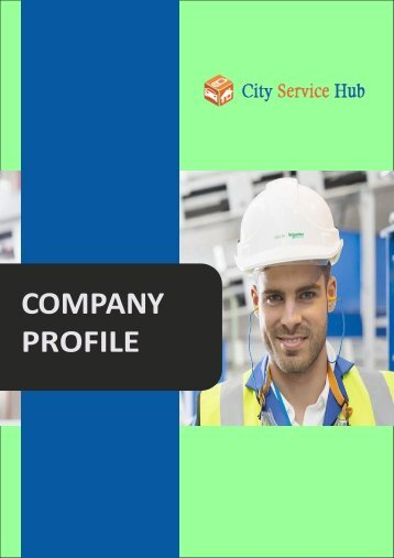 City Service Hub | plumber in gurgaon | plumber on call | electrician on call
