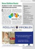 Dahlem & Grunewald Journal Aug/Sept 2018 - Seite 3