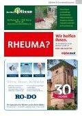Dahlem & Grunewald Journal Aug/Sept 2018 - Seite 7