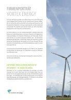 vortex energy Firmenvorstellung - Page 4