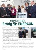 ENERCON Windblatt 2/2018 - Page 6