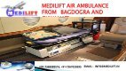 Now Get Supreme Air Ambulance from Bagdogra and Guwahati by Medilift - Page 3