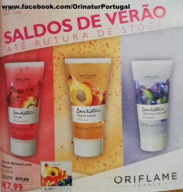 Oriflame - InFlyer 12-2018