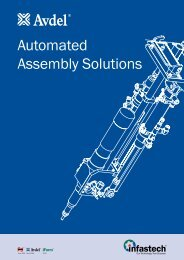 Automated Assembly Systemsn - Avdel Global