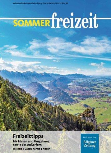 Sommerfreizeit_Fuessen