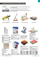 Catalogue  U101_be_fr - Page 5