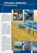 Precision Cultivator The Cultivation King - Page 2