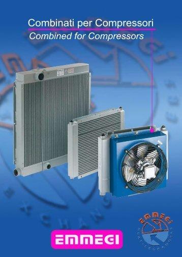 11 - Combinati per Compressori New
