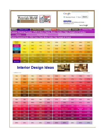 Logo Color Match Pantone Samples Pms 186 Red - Tesco