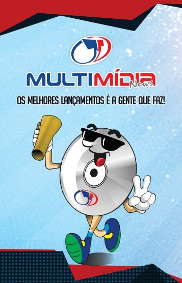 Catálogo Copos Multimídia