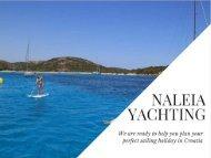Sailing Holidays Greece