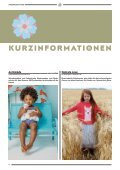 Kindermoden Nord Katalog August 2018 - Page 6