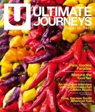 UJ #2 - Gastronomy