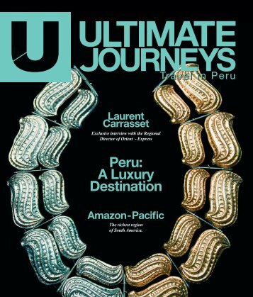 Ultimate Journeys 3