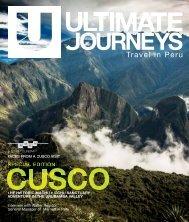 UJ #6 - Cusco