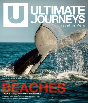 Ultimate Journeys 10 - Beaches