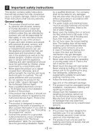 PRALKA PROGRAMY - Page 6