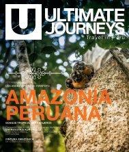 UJ #7 - Amazonía Peruana