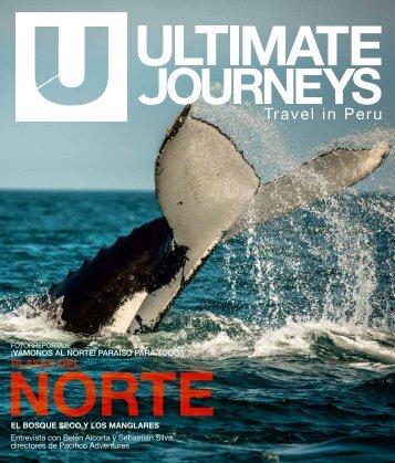 UJ #10 - Playas del Norte