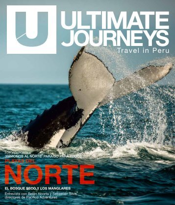 Ultimate Journeys 10 - Playas del Norte