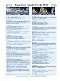 Turnierzeitung Fest der Pferde 2018 - Page 4
