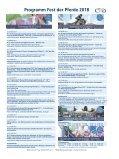 Turnierzeitung Fest der Pferde 2018 - Page 5