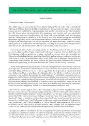 """Die """"Neue Zürcher Zeitung"""" – eine schweizerische Institution"""