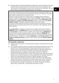Sony SVS1313L9E - SVS1313L9E Documents de garantie Lituanien - Page 7