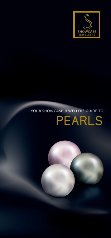 Showcase Jewellers Guide to Pearls_webtie