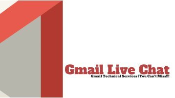Gmail Live Chat - Resolve Gmail Related Issues - You Must See!!!