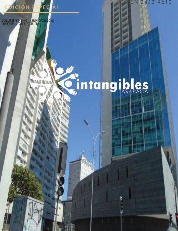 Revista Intangibles Tarapacá Edición Especial