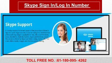 Skype Support Number For Australia