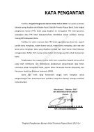 Tingkat Penghunian Kamar Hotel Provinsi Papua Barat 2016_2 - Page 6